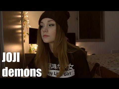 joji - demons - смотреть онлайн на Hah Life