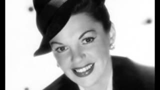 Judy Garland...You Belong To Me