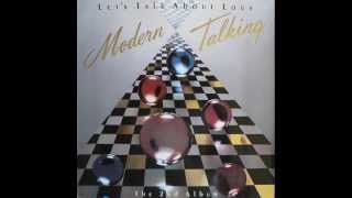 Modern Talking-Let's Talk About Love