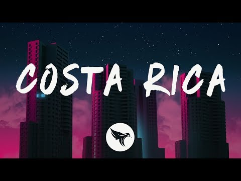 Dreamville - Costa Rica (Lyrics) Ft. Bas, JID & More