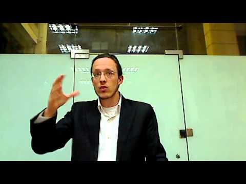 Rav Gobert: Hanouka une lumière tant convoitée