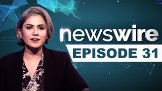 News Wire | Afghanistan Peace Talks | Ep 31 | Indus News