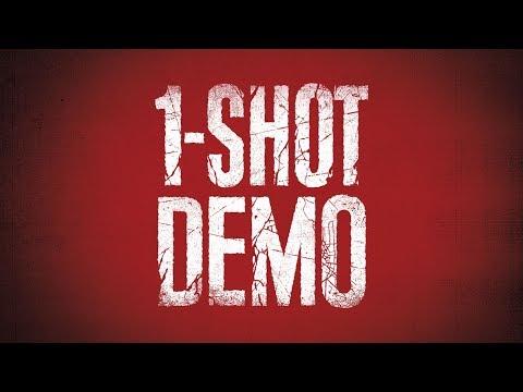 1-Shot Demo