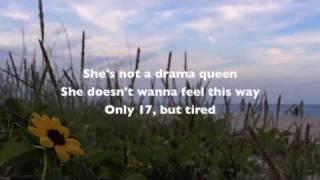 Jon McLaughlin - Beautiful Disaster | Instrumental w/ Lyrics