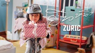 ยืนหนึ่ง - ZURIC (genie new folder)「Official MV」