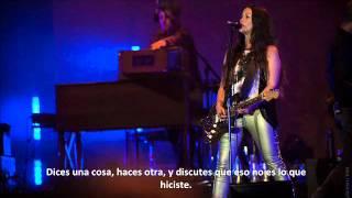 Alanis Morissette - Straitjacket (Subtitulada)