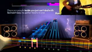 Rocksmith 2014 - Rave-up Tonight - Fear, and Loathing in Las Vegas