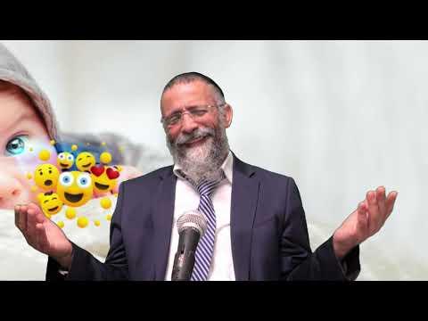 הרב מיכאל לסרי - עין טובה