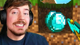 Minecraft, But Every Minute There's Random Chaos!