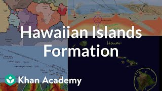 Hawaiian Islands Formation