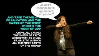 Ephesians 6 Hand Motion Video (KJV)