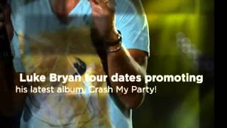 Luke Bryan Tickets | Buy Luke Bryan Tickets