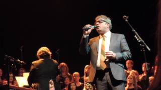 Steven Page - Clifton Springs - Danforth Music Hall