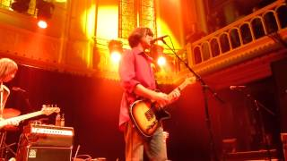 Drive-By Truckers - Hearing Jimmy Loud - Amsterdam - 15 May 2014