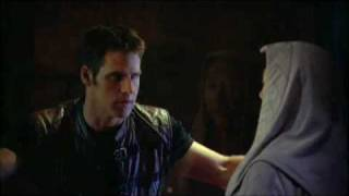 Farscape: The Peacekeeper Wars - Aeryn and John Return