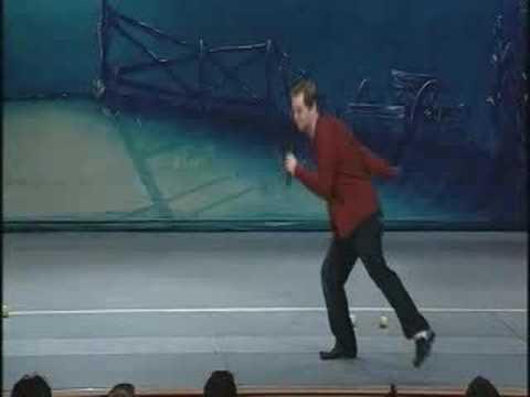 John Branyans Fly-Over Comedy DVD movie- trailer