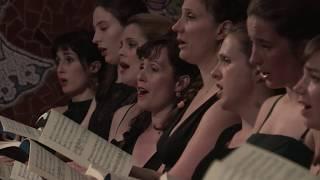 William Christie & Les Arts Florissants - 'B Minor Mass' en el Palau de la Música Catalana