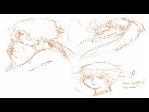 "Miraculous Ladybug Comics ""At The Dawn Of Day"""