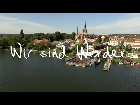 WIR SIND WERDER - Imagefilm der Stadt Werder (Havel)