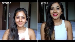 Image for video on Everyday Makeup for Indian Skin by Twinkle Govindani