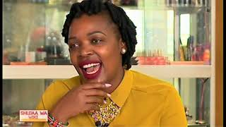 Diana Aketch, anayewarembesha wanaougua ugonjwa wa saratani | SHUJAA WA WIKI