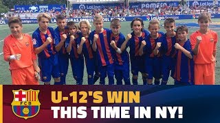 All of the U12s