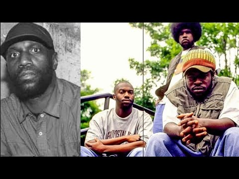 RIP Malik B Founding Member of The Roots, Died at Age 47