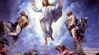 Meditação (30min): O monte do encontro com Deus