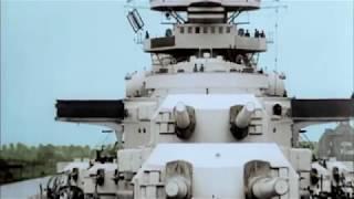 Sabaton   Bismarck (Music Video)