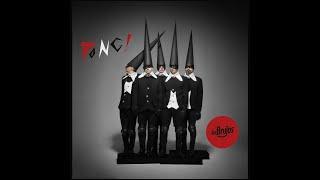 Los Brujos - Pong ! (2015) [Full Album]