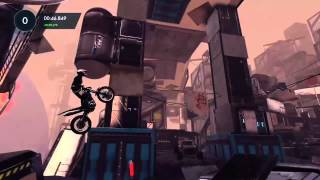Trials Fusion Riders Of The Rustland HORNETS NEST tutorial