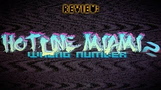 Hotline Miami 2 Wrong Number Digital Special Edition