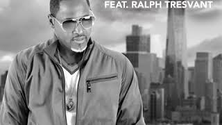Johnny Gill   Perfect (Audio) Ft. Ralph Tresvant