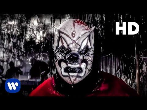 Slipknot - Left Behind [OFFICIAL VIDEO]