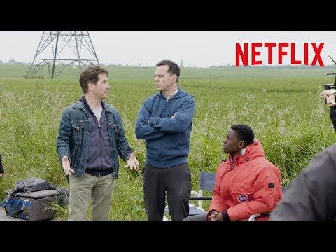 Behind Black Mirror Season 5: Smithereens   Netflix