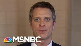Garrett Haake: Democrats To Use Hill As Proxy For Bolton | MSNBC