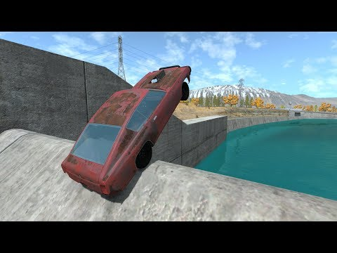 Update 0.13 Make Your Cars & Crash Them - BeamNG.drive