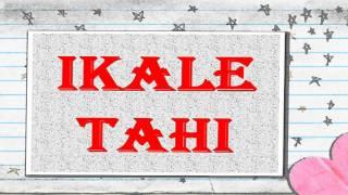 'Ikale Tahi