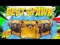 Fortnite Spawn Island weapon challenge!! | Almost clutch |