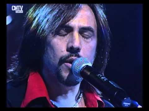 Alejandro Lerner video La esperada - CM Vivo 2003