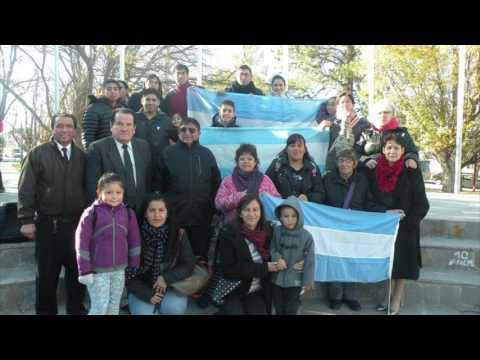 #ArgentinaOra | Resumen de todas las provincias