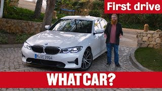 2019 BMW 3 Series review – five things you need to know   What Car?   Kholo.pk