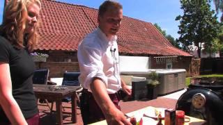 BBQ Brothers - Grillzangentest(Rösle / Lurch  / Weber Style / Kurt)  - Der Marinator  Testsieger