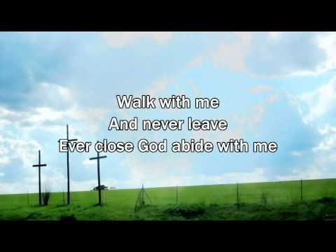 Abide With Me - Matt Redman (2015 New Worship Song with Lyrics)