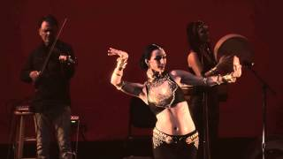 Stellamara feat. Colleena Shakti