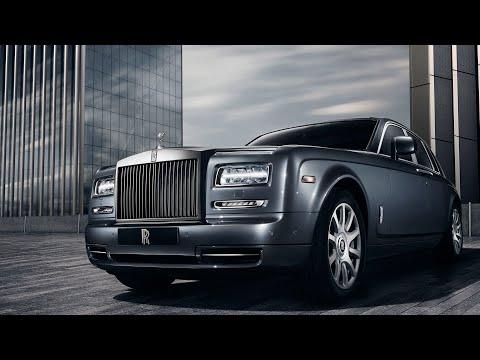 2015 Rolls-Royce Phantom Metropolitan Collection
