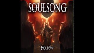 SOULSONG  'Hollow' by Heartist (Lyrics)