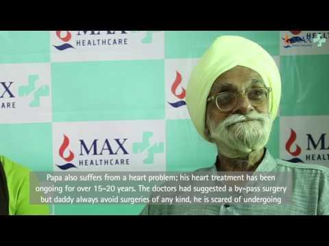 Max Multi Speciality Hospital, Pitampura: Medical Treatment