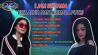 1 Jam Bersama Vita Alvia & Nirmala Putri - Bozze Management