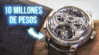 Los Relojes Mas Caros Del Mundo | Salomondrin